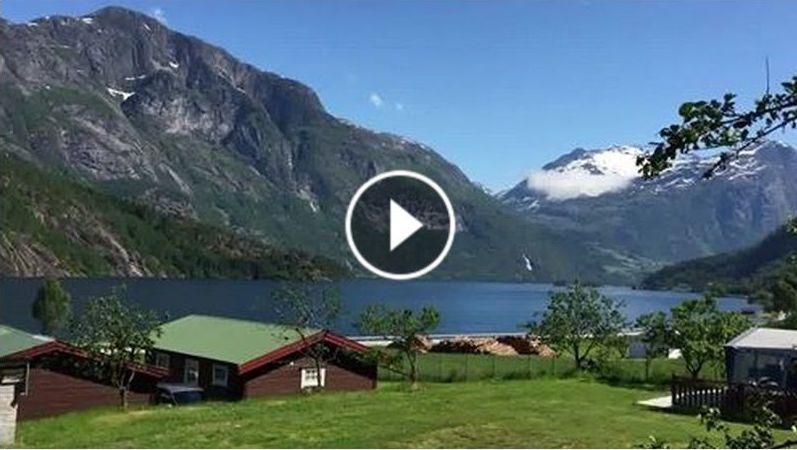 Facebook-Video im Blog einbinden