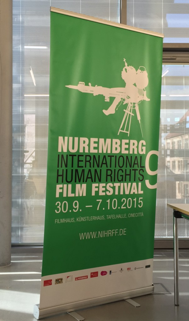 Nuremberg International Human Rights Film Festival