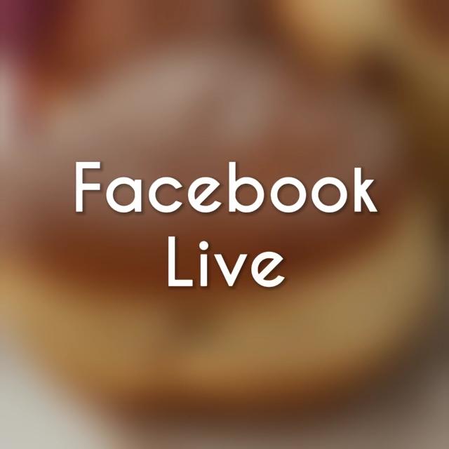Tipps für Facebook-Live