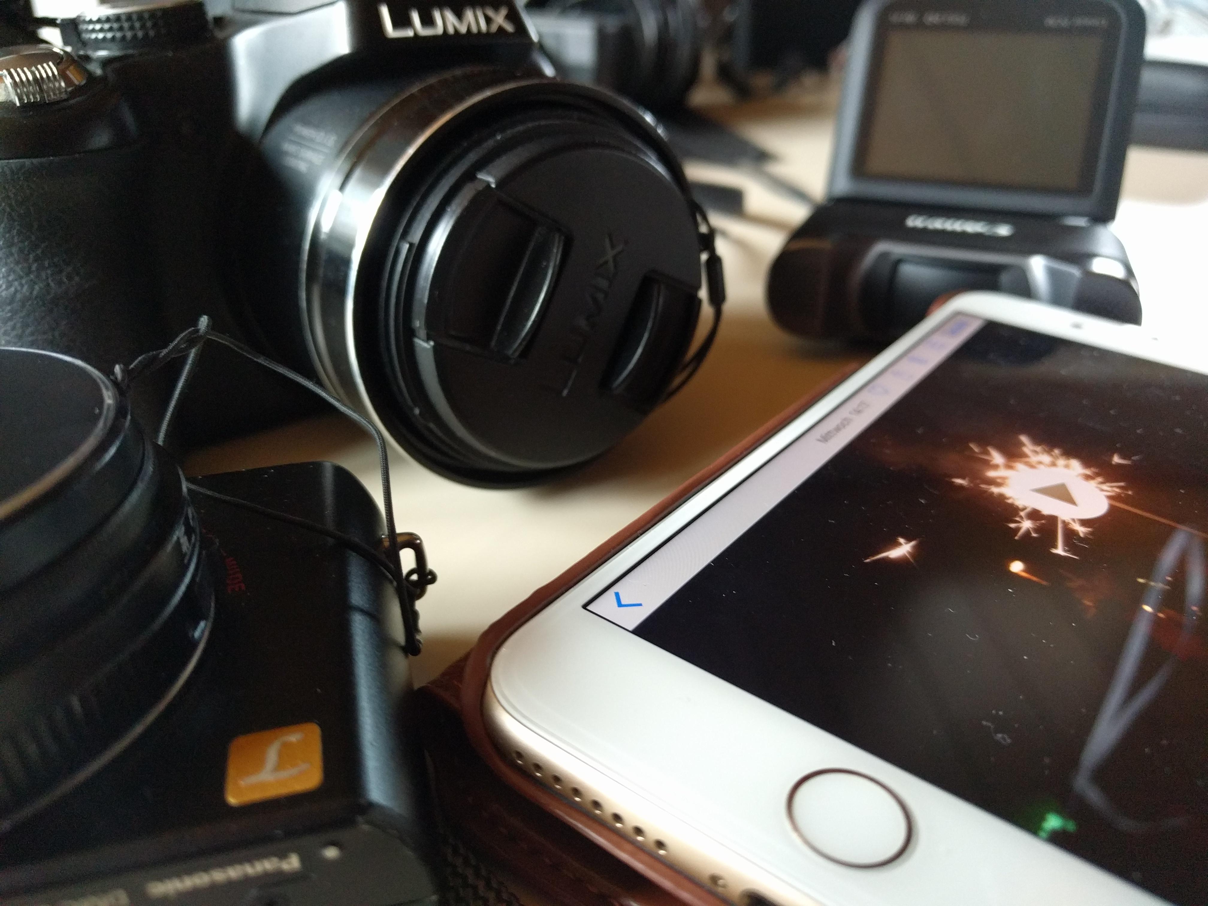 Das ist die beste Kamera für Deine Social-Videos