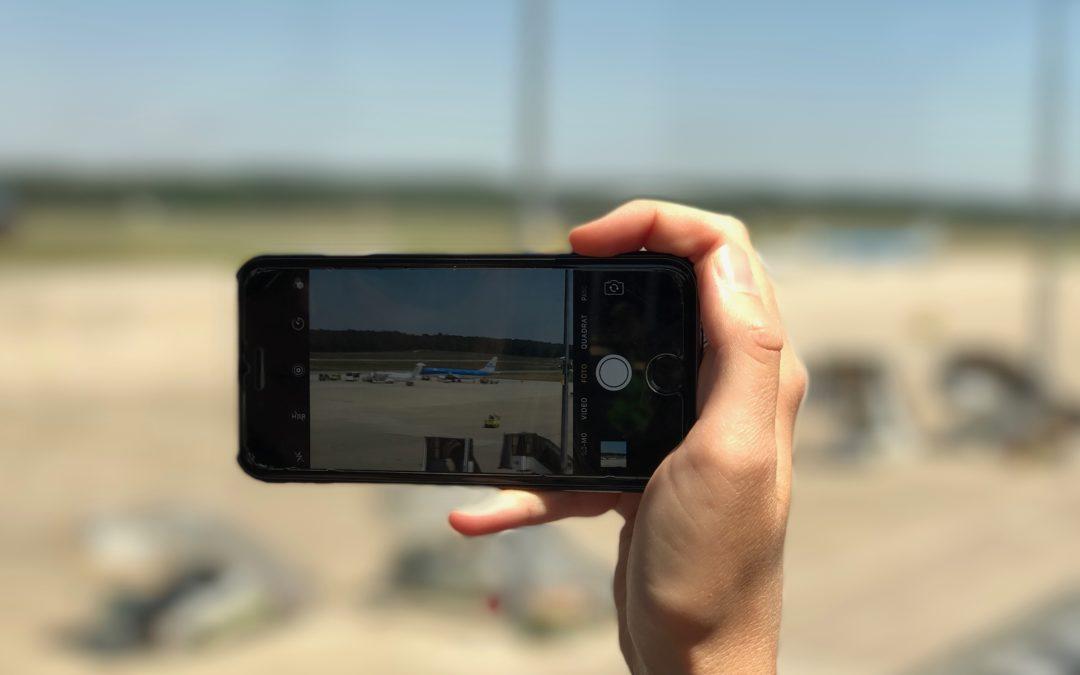 Mobilevideo, lerne dein Handy richtig zu nutzen